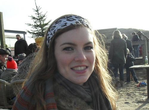 Anne Moison gaat schrijven als Miss Natural